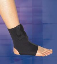 dureri puternice la picior la incheietura de sus